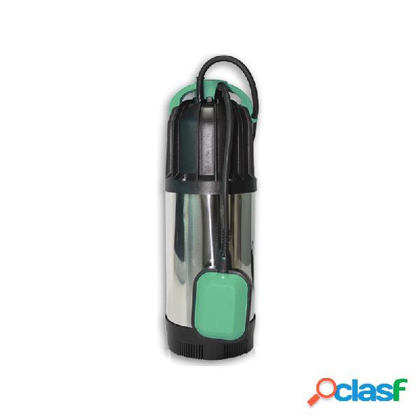 Bomba de agua sumergible hidrobex vetax-1000 1,35 cv