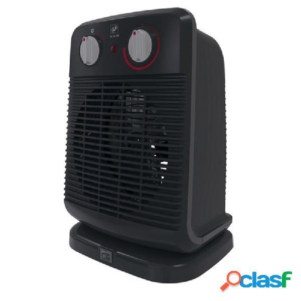 Calefactor vertical soler y palau tl39vm oscilante 2000w
