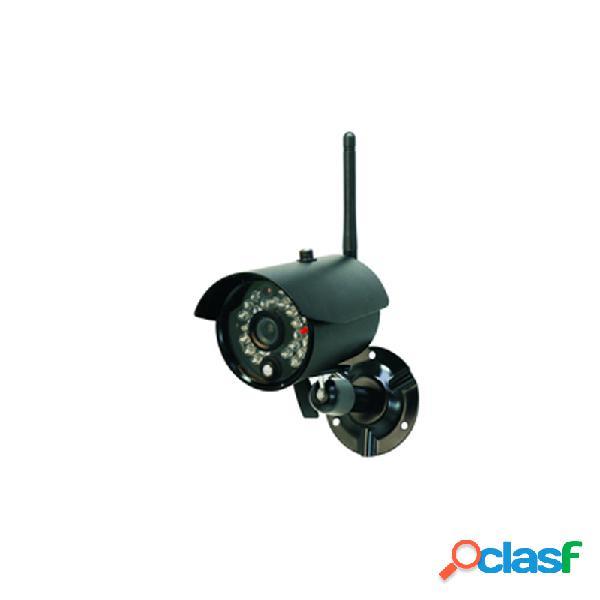 Camara de vigilancia inalambrica cs-95