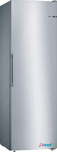 Congelador Vertical Bosch GSN36VI3P - A++, 186cm, NoFrost, 4