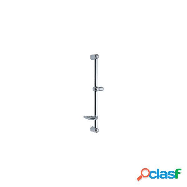 Conjunto de ducha h2o speed con barra 3 piezas