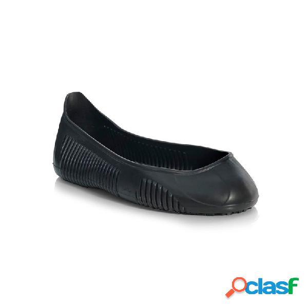 Cubre calzado de seguridad easy grip talla s