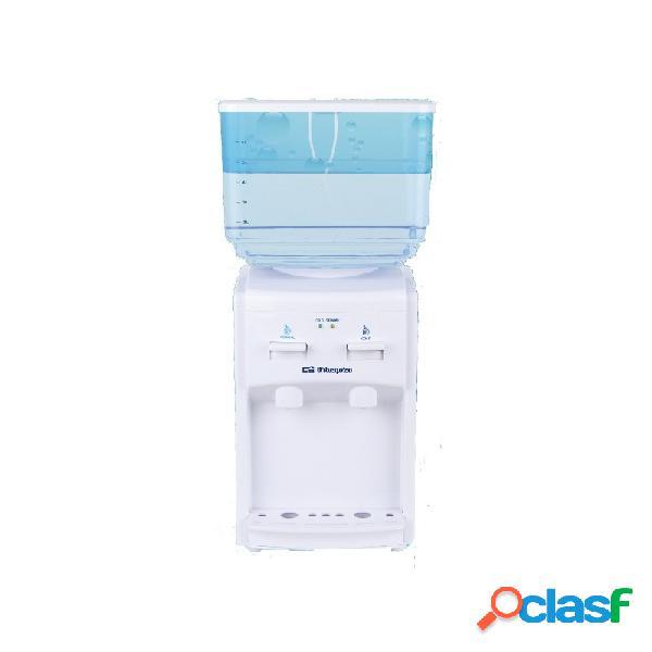 Dispensador de agua orbegozo da 5525 65w
