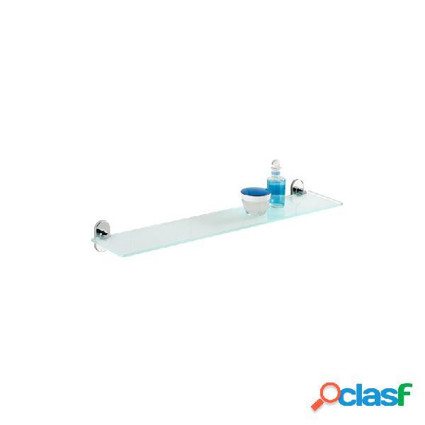 Estante baño cristal 60cm wenko puerto rico 60 cm