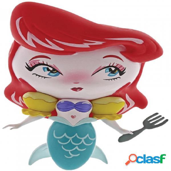 Figura Ariel La Sirenita Miss Mindy 18cm