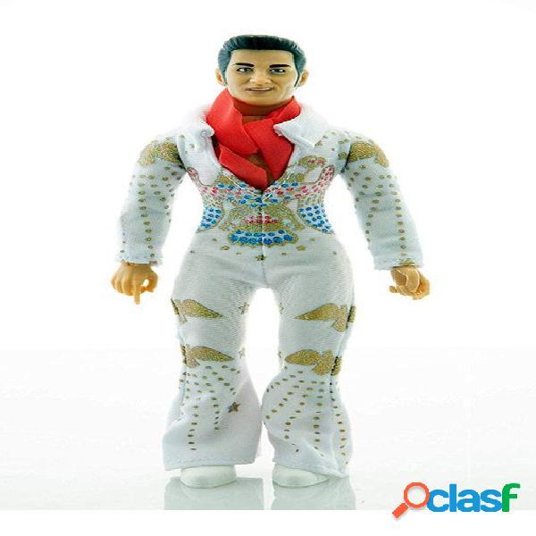 Figura Elvis Presley Mego 20cm