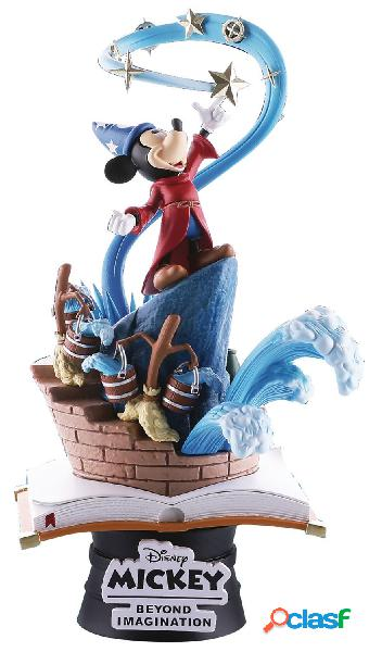Figura Mickey Mouse Beast Kingdom 15cm