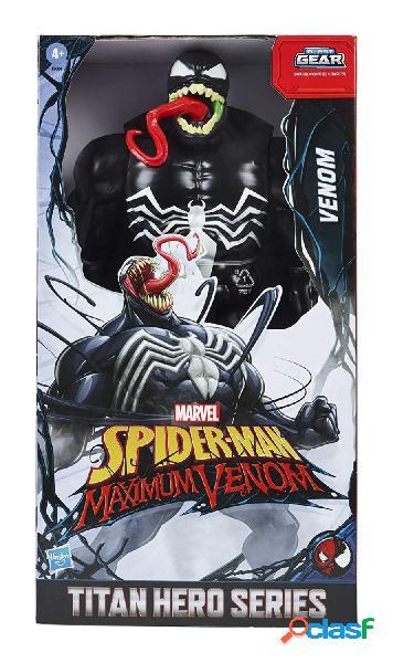 Figura Venom Titan Hero Series 35cm