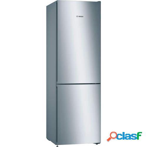 Frigorífico Combi Bosch KGN36VIEA - A++, 186cm, NoFrost,