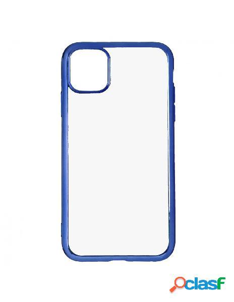 Funda Bumper Premium Azul para iPhone 11 Pro