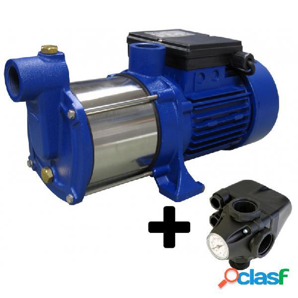 Grupo de presion de agua hidrobex eh100pr 1 cv