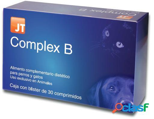 JTPharma Complex B 30 comprimidos 100 gr