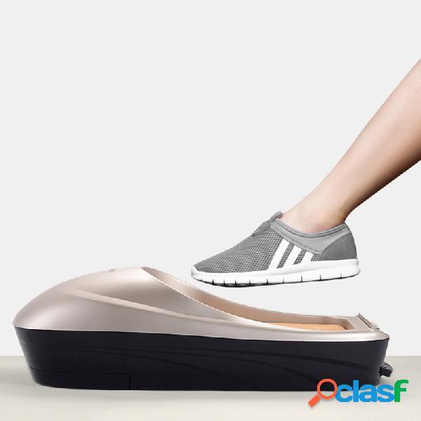 Máquina de película de zapatos Inicio Automático Nueva