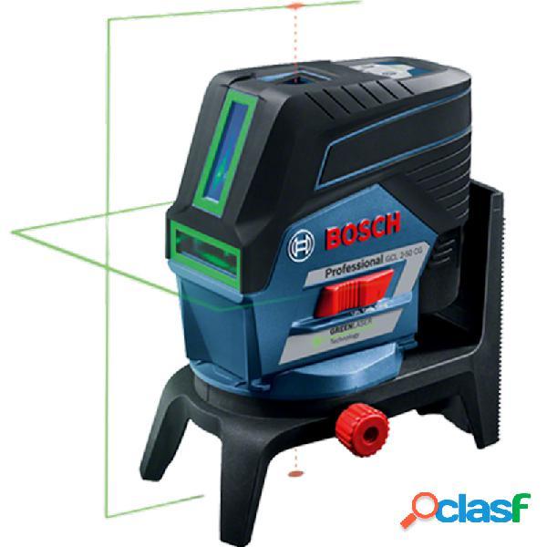 Nivel laser combinado bosch gcl 2-50cg professional + rm2 +