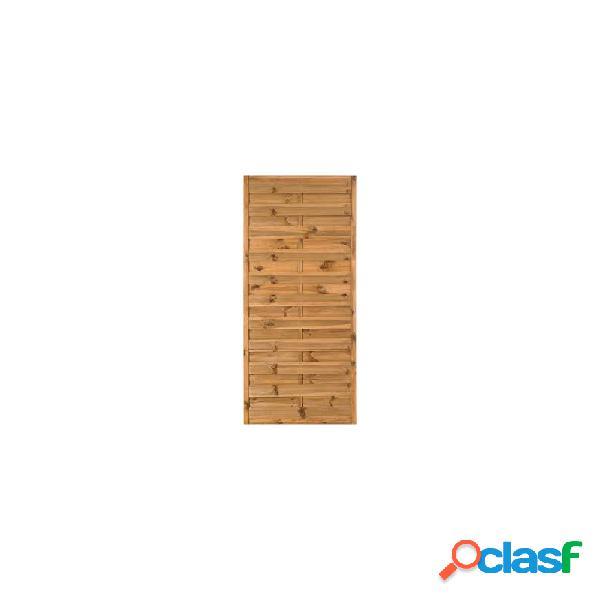 Panel savanne marron 90 x 200 cm