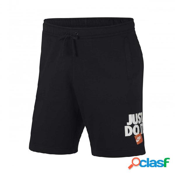 Pantalón Nike Sportwear Naranja Xl