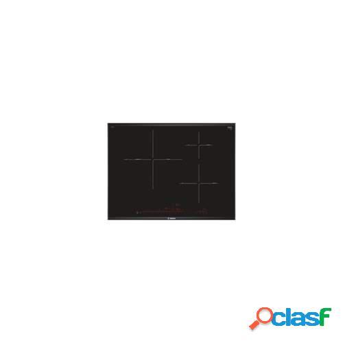 Placa Inducción Bosch PID775DC1 - 70cm, 3 Zonas (1 Gigante