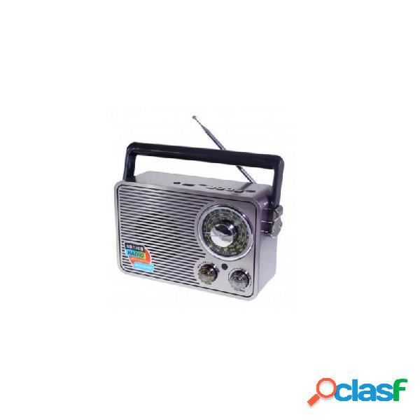 Radio bluetooth usb las vegas colores surtidos