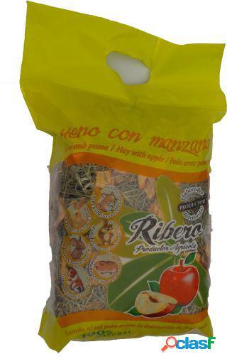 Ribero Heno con Manzana 500 GR