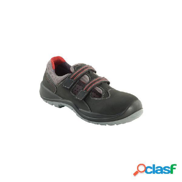 Sandalia de seguridad ponza s1p talla 43