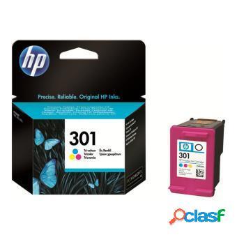 Tinta de colores HP 301XL CH564EE - 6ml