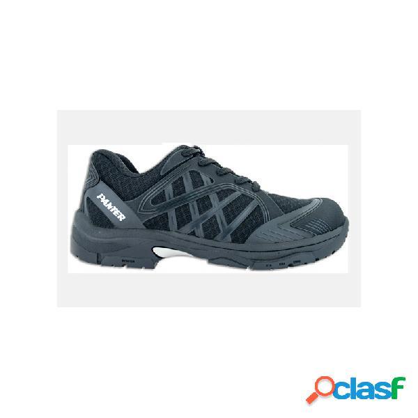 Zapato seguridad panter argos s1p negro talla 44