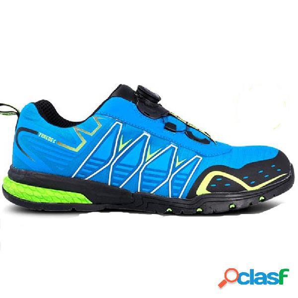 Zapato seguridad paredes jerez azul s3 esd src talla 41