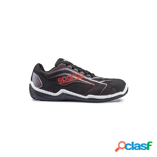 Zapato seguridad sparco touring low n2 - s1p talla 45