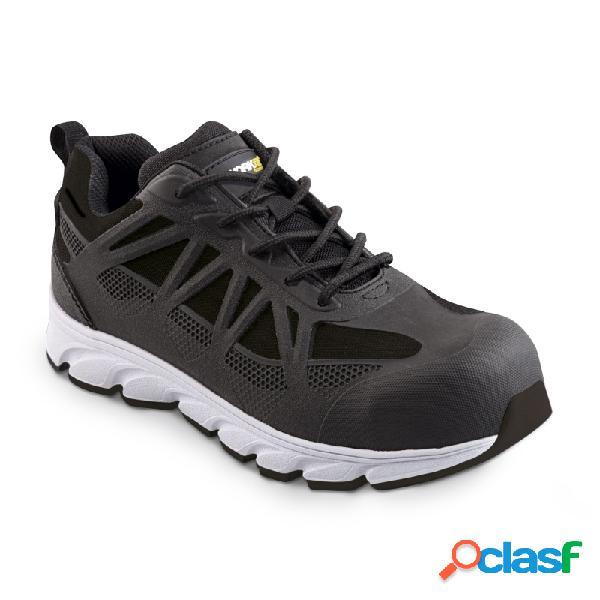 Zapato seguridad workfit arrow negro talla 44