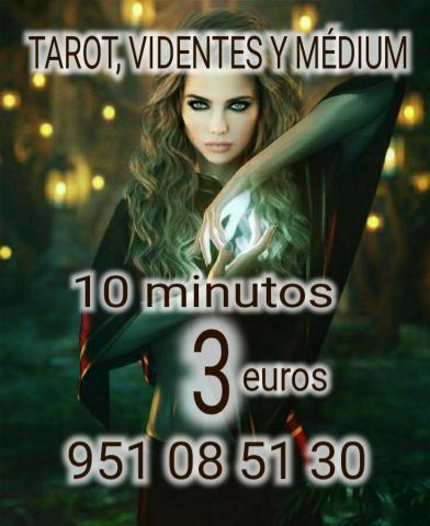 SOLO 3 EUROS LECTURA DE TAROT Y VIDENCIA