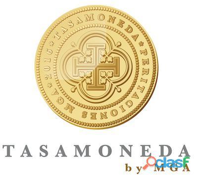 Tasación de monedas antiguas y billetes