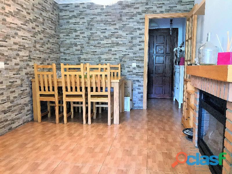 estupendo piso REFORMADO Y AMUEBLADO !! Saladillo pescadores