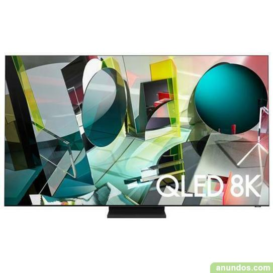 Samsung 75 q900t () qled 8k uhd smart tv - Alatoz