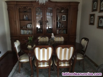Mueble de Salón.
