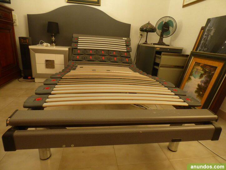 Moraira venta cama articulada colchon anatomico - Teulada