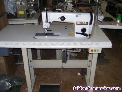 Maquina de coser Global