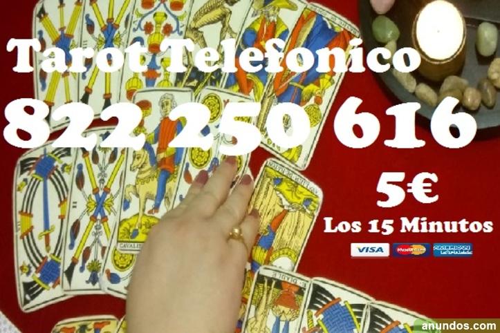 Tarot /tarotistas/ tarot visa - Santa Cruz de