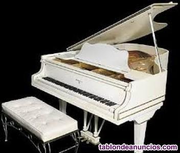 Clases de piano Benidorm