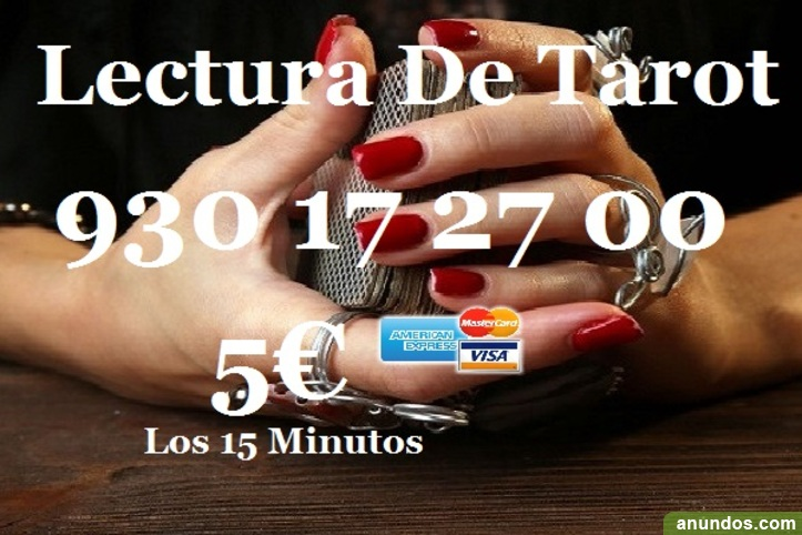 Tarot visa/806 tarotistas las 24 horas - Barcelona Ciudad