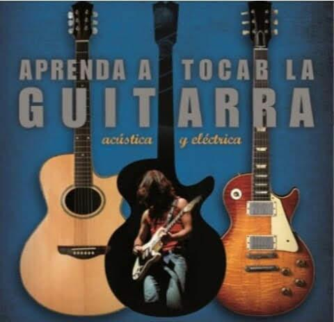 Clases de Guitarra y Bajo Arrecife-Lanzarote-