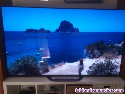 Vendo tv Sony Bravia Oled 4k Android TV