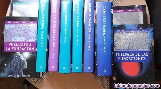 Biblioteca Isaac Asimov