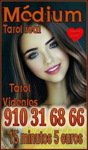 Tarot real 30 minutos 9 euros tarot, videntes y médium