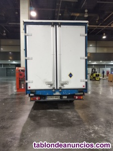 Valencia alquiler de furgonetas y camiones con conductor