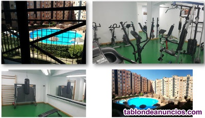 Gran piso para estudiantes 250€/habitación