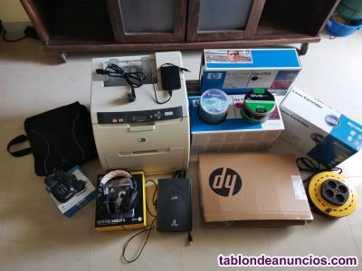 Ordenador y equipo completo informatica