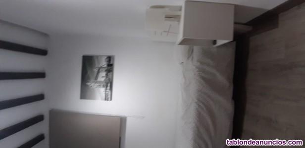 Alquiler habitaciones piso compartido