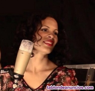 Clases de Canto Moderno. Pop, jazz, R&B, Musical, Blues,