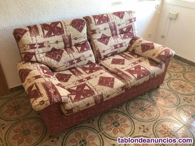 Vendo sofa en buen estado