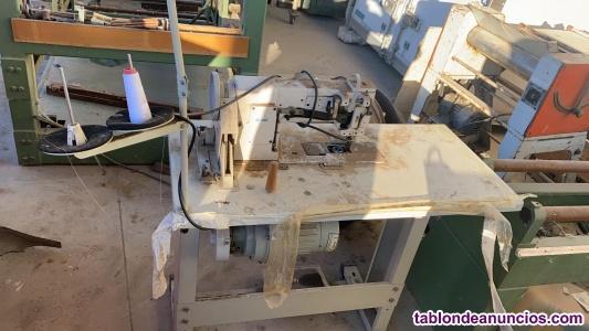Maquina coser industrial Kosel CG